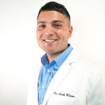 Dr. Jacob Wilson